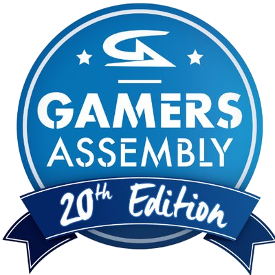 Gamers Assembly - Poitiers - 20/22 avril 2019