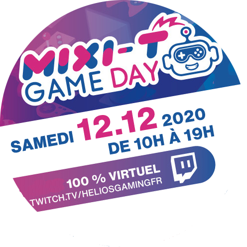 MixIT Game Day - 12 déc 2020